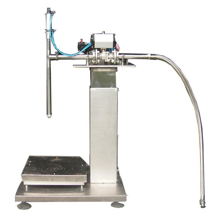 灌装机械、搏萨机械(在线咨询)、灌装机