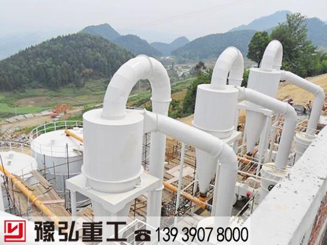 生产工艺生产线(图)、石灰石制粉机械、石灰石
