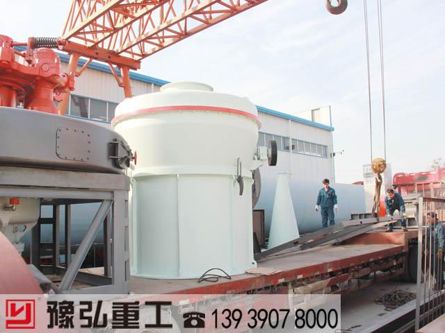 原煤|原煤粉磨机|生产工艺生产线(多图)