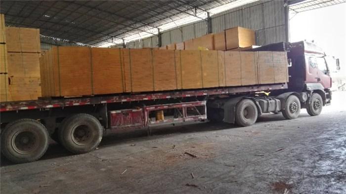 海口出售木模板,宏发木业,木模板