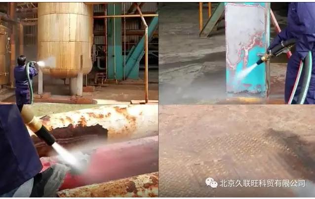 环保喷砂机价格|安徽环保喷砂机|青岛华川(查看)