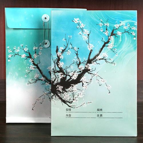 【逗八兔印刷网】(图)、郑州档案袋规格、档案袋