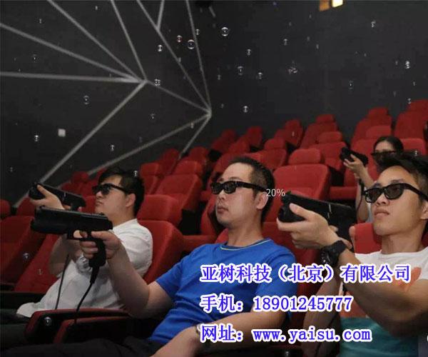 广州便宜的4D影院底座平台报价