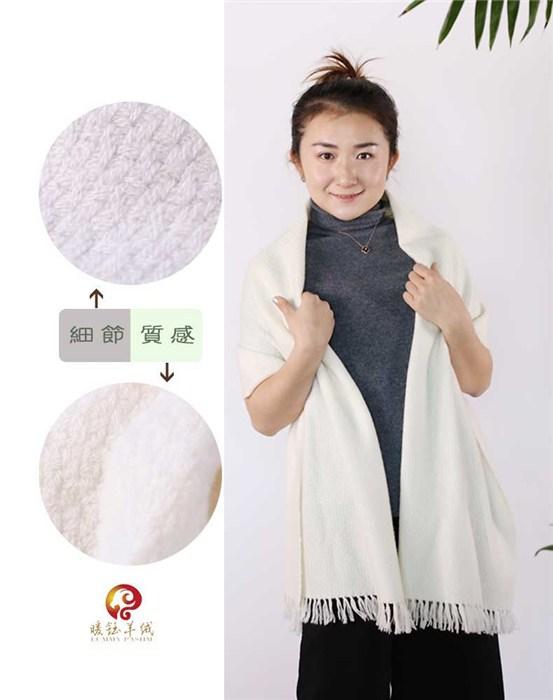 围巾|赤峰暖钰羊绒|羊绒围巾价格