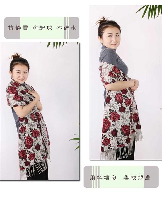 赤峰羊绒围巾厂_赤峰暖钰羊绒(在线咨询)_羊绒围巾