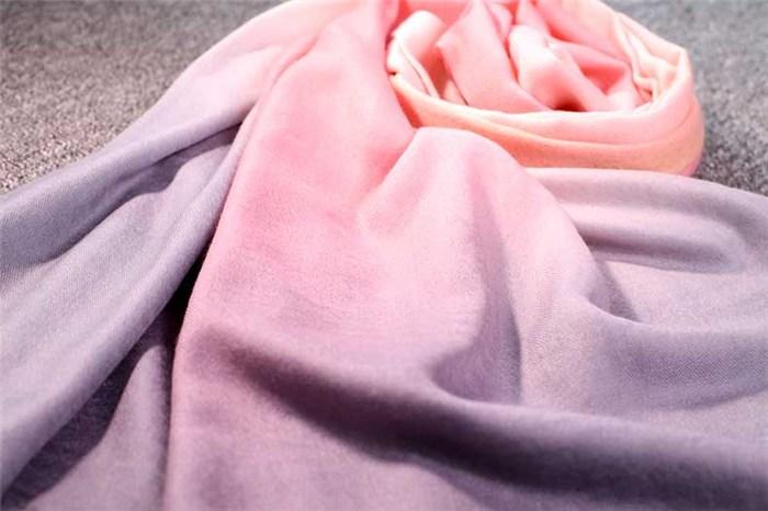 什么牌子围巾好看,赤峰暖钰羊绒,围巾