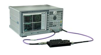 网络分析仪配件|荆门网络分析仪|骁仪科技