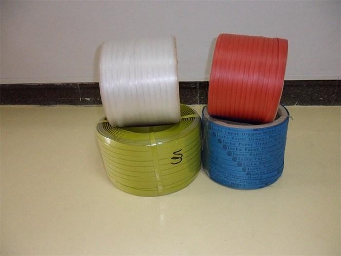 台联包装材料(图),PP塑料打包带加工,PP塑料打包带