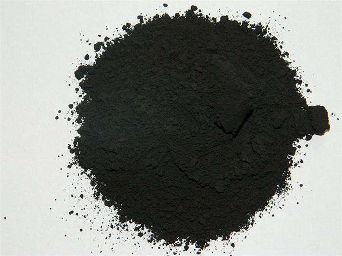 氧化铁黑作用_石家庄铁黑_山东安成金属材料