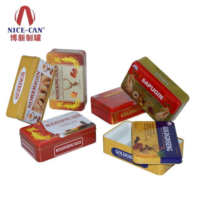博新金属(图)|药品铁盒包装加工|药品铁盒包装