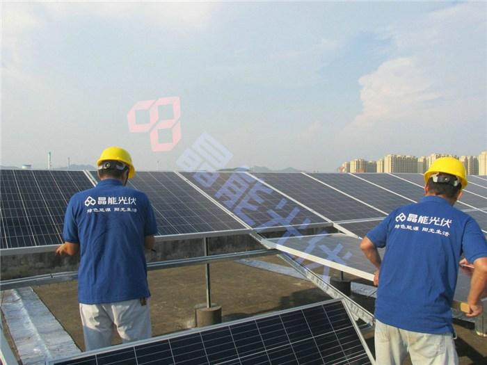 太阳能光伏产品价格|晶能光伏|太阳能光伏产品