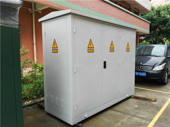 成都电缆分接箱直供、安浩电气厂家直销、电缆分接箱