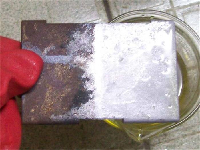 铁材无磷钝化剂|棫楦金属材料公司|铁材无磷钝化剂供应商