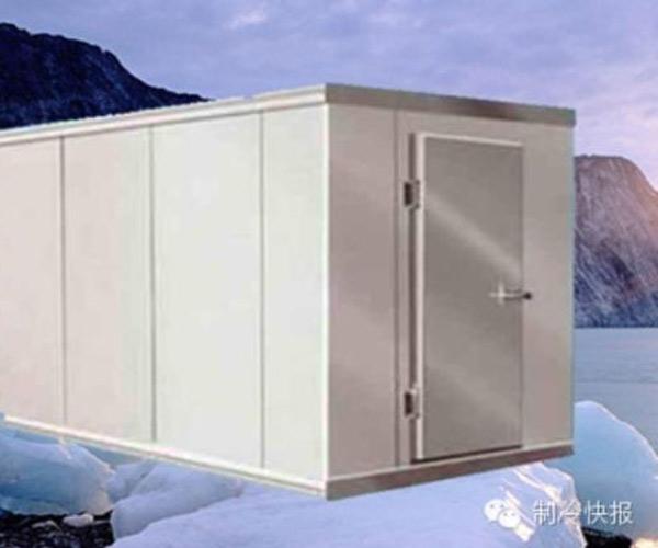 鸡蛋小冷库回收、小冷库回收、冰河电器