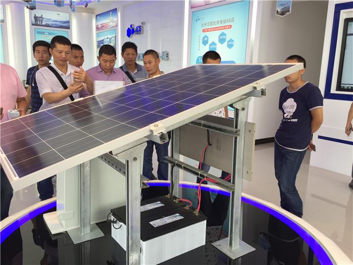 太阳能光伏工程|卓峰电力光伏|咸宁光伏