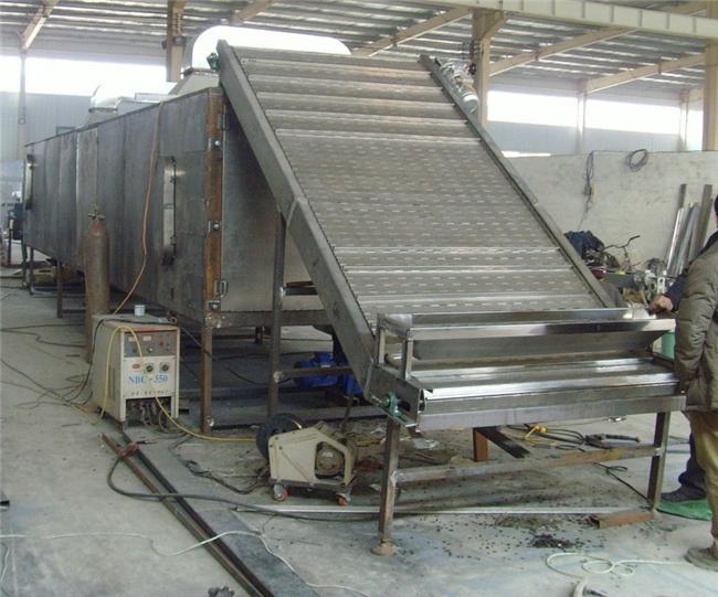 粉丝干燥设备、龙口佳创自动化设备(在线咨询)、干燥设备