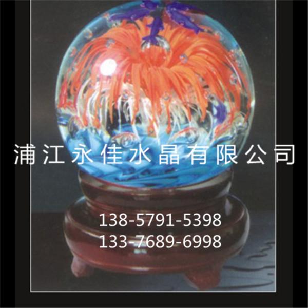 水晶工艺品生产厂家,水晶工艺品,永佳水晶