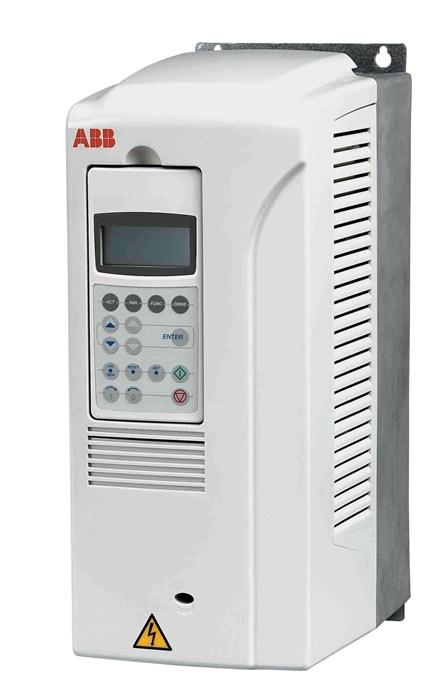 ABB变频器图片/ABB变频器样板图 (1)