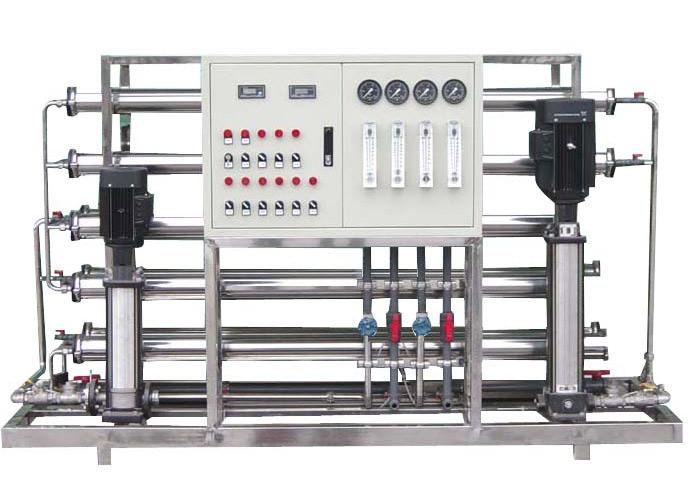 原水处理设备,烟台水处理设备,山东索爱特质量可靠