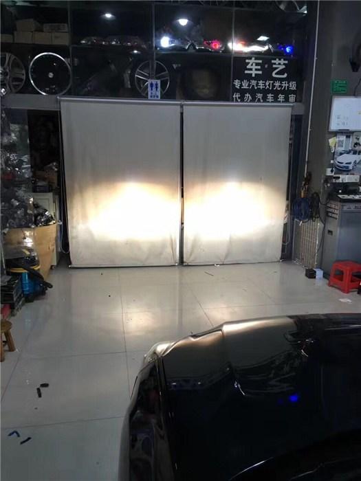 厚街汽车改装灯|车艺汽车|汽车改装灯