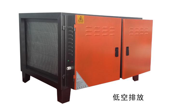 油烟净化设备直销、三阳通风、哈尔滨油烟净化设备
