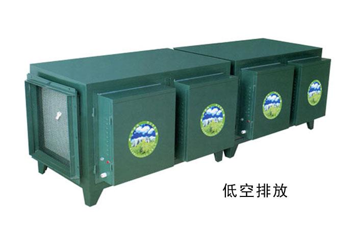 邯郸油烟净化设备、三阳通风、油烟净化设备型号