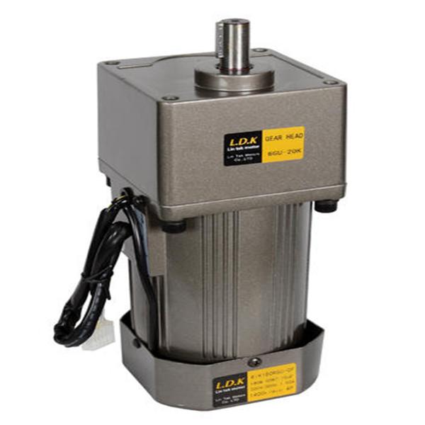 一级齿轮减速箱装备图_道马电机有限公司(在线咨询)_减速箱