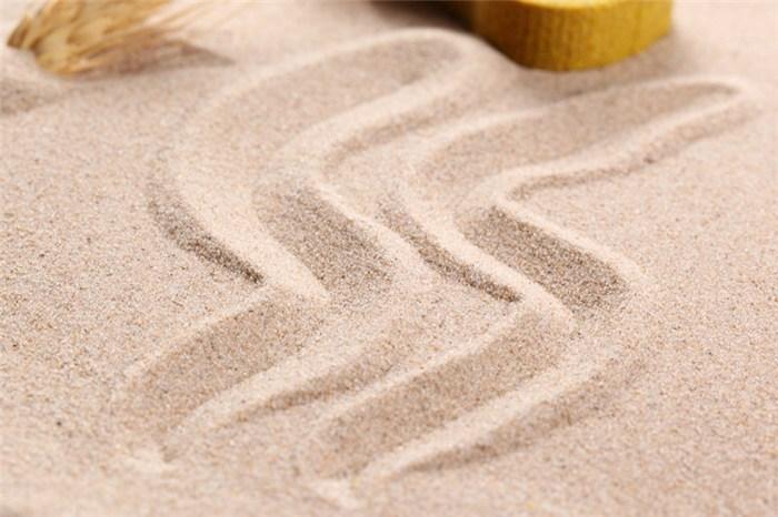 承德神通铸材(图)、铸造模用砂