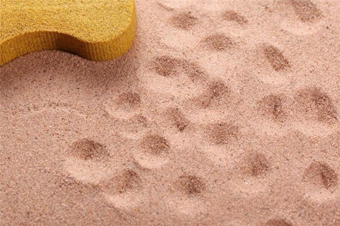 承德神通铸材、铸造模用砂