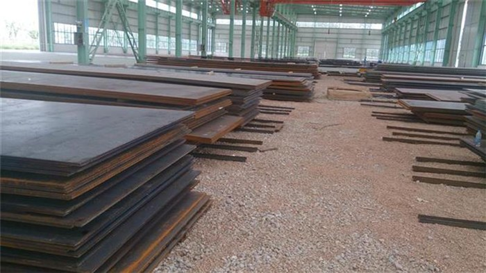 南京聚钢鑫(图),容器板厂商,福建容器板
