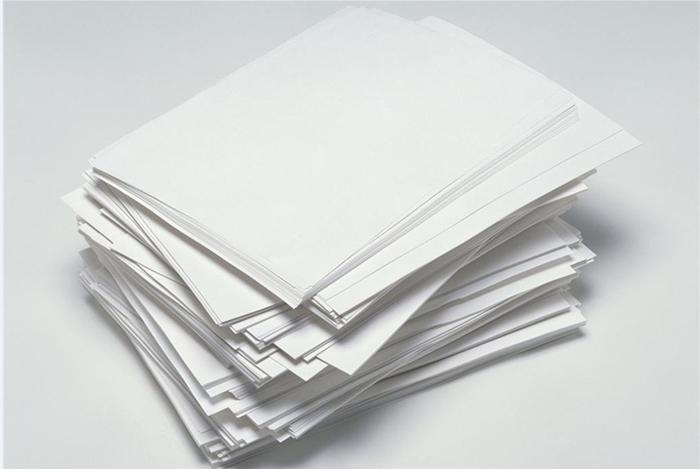 骏树纸业-远销全国(图)、胶版纸用途、黄冈胶版纸