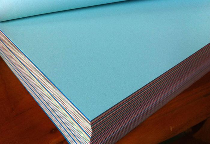 彩色书写纸销售