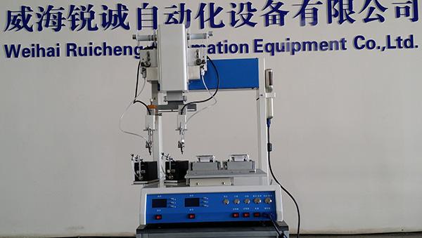 焊锡机|威海锐诚自动化|锐诚焊锡机