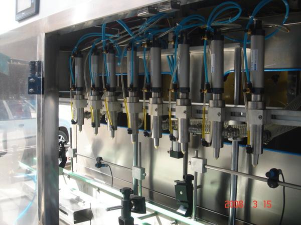 食用油充填机械|济南食用油|厂家直销(查看)