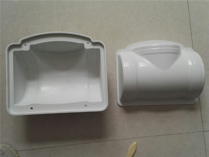 玻璃钢保温壳图片/玻璃钢保温壳样板图 (1)