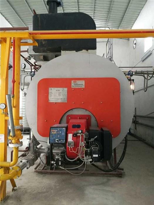 卧式锅炉改造、卧式锅炉、互惠