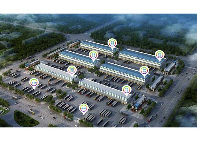 邯郸运输公司|林安物流Duang|运输