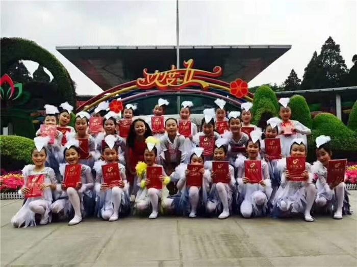 民族舞教学|洛丽塔教育|民族舞