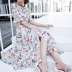 横栏镇连衣裙,泓发服饰,女夏装连衣裙