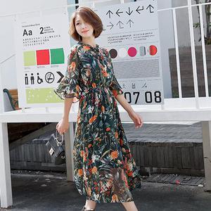 朱村街道长裙、泓发服饰、波西米亚长裙