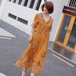 长裙|泓发服饰|长裙的搭配