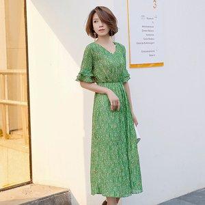 西城区长裙、泓发服饰、民族风长裙