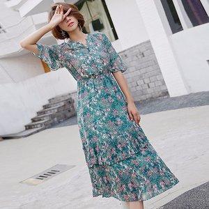 长裙子、泓发服饰、施甸长裙