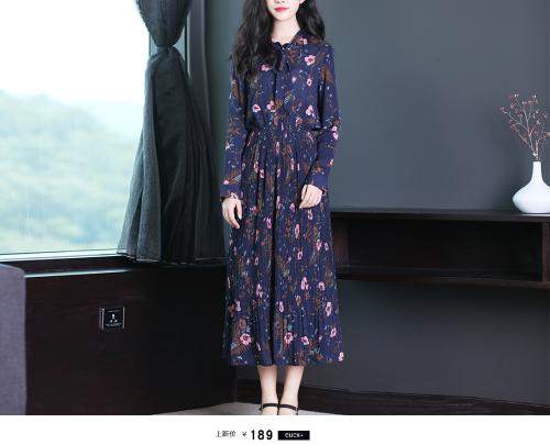 波西米亚长裙~|泓发服饰|平潭镇长裙