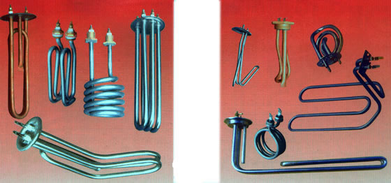 电热管供应商、电热管、镇江沪扬电器成套