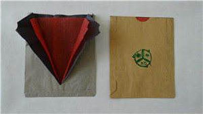 天水纸袋|新果果袋(图)