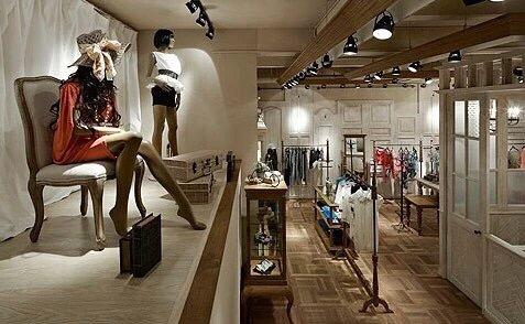品牌女装代理、合畅服饰、韩国品牌女装代理
