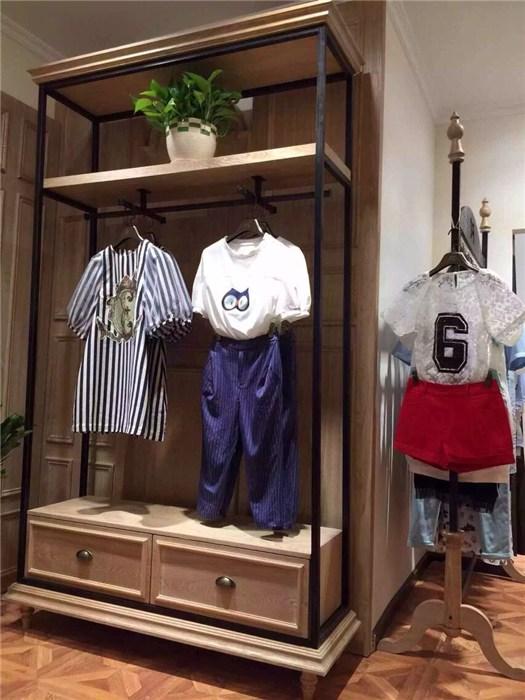 韩版FC女装、女装、合畅服饰