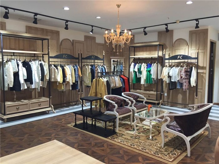 工厂店厂家品牌女装代理、合畅服饰、工厂店厂家