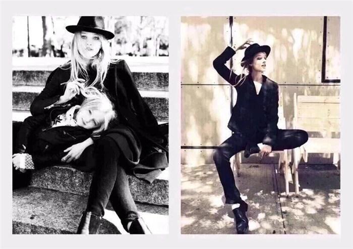 欧美风格大码女装品牌_合畅服饰大码女装_温州欧美风格